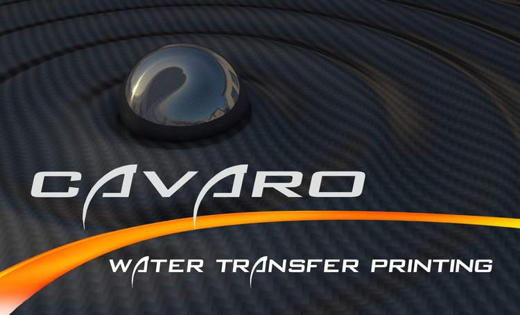 Water Transfer Printing