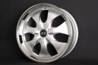 Bmw 1 Series Type F20 F21 Velgen Cavaro Yours In Wheels